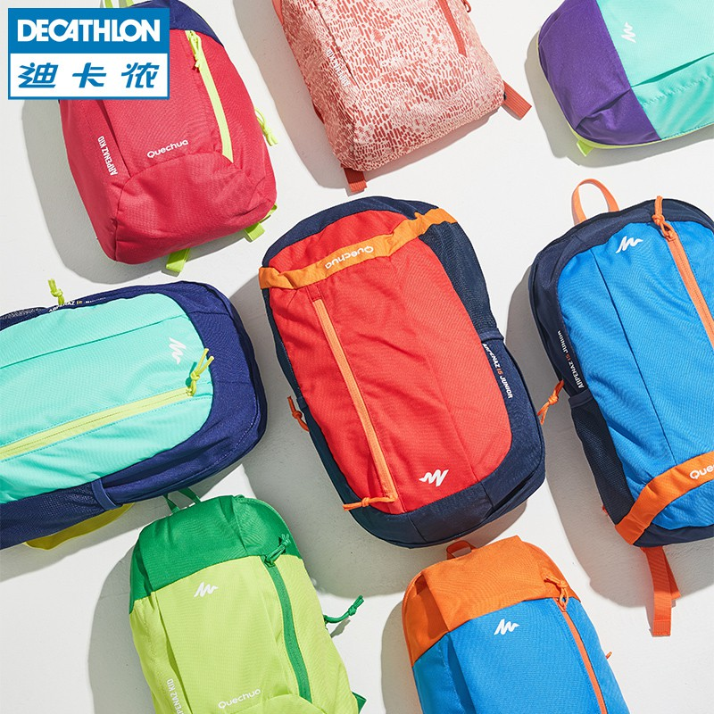 5dbb85d8b9dc8 [W]Decathlon flagship store children's outdoor sports backpack youth  backpack st