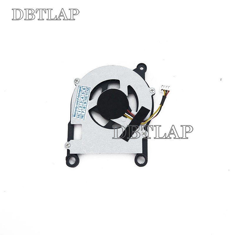 New Laptop For acer aspire One ZG8 531H AB5805HX-K0B Cooler Fan