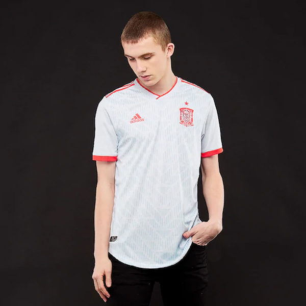 [Player Issue] Spain Men Away World Cup 2018 Jersey