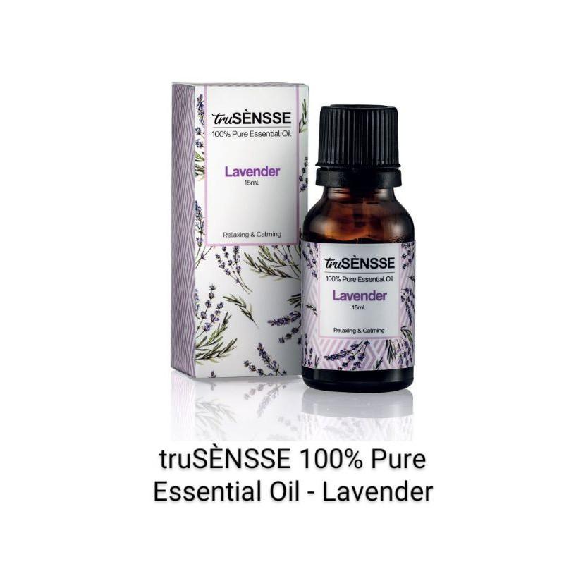 Tupperware Aromatherapy truSENSSE Pure Essential Oil (Lavender)