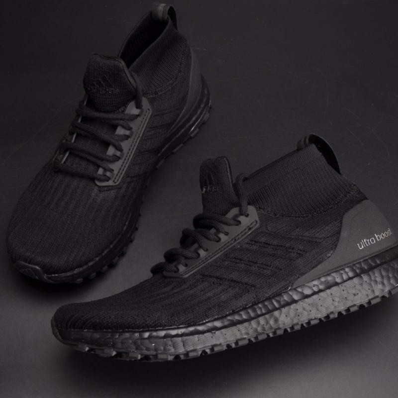 exclusive range pre order official supplier Adidas Ultra Boost™ All Terrain LTD Triple Black
