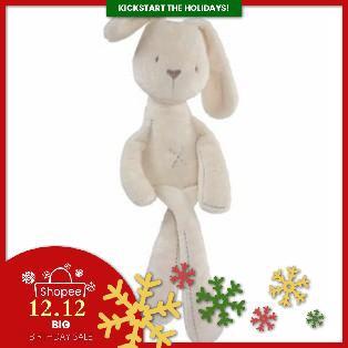 5b6a3c8920f Cute Bunny Soft Mamas papas rabbit doll baby gift toys Plush toy Stuffed  animal