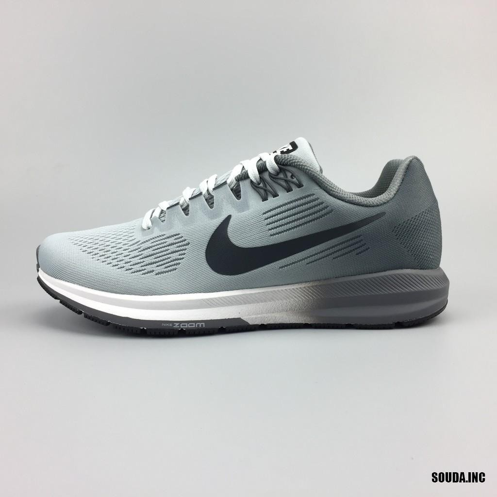 reputable site dd549 68229 904695-005 Nike Air Zoom Structure 21 men shoes