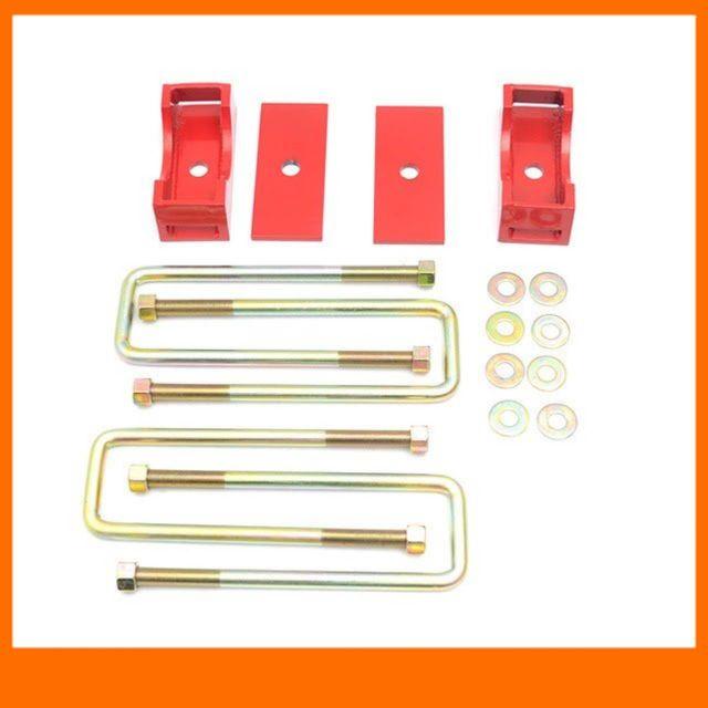 Toyota Hilux Vigo Rear Block Lift Kit Rear Lowering Bilet Blockd Kit 4x4