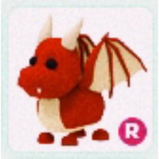 ROBLOX Adopt Me - Dragon | Shopee Malaysia