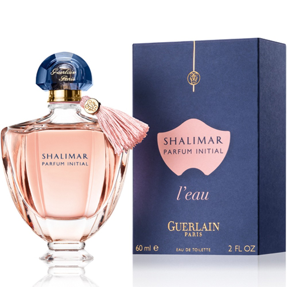 Guerlain Shalimar 90ml Edp Perfume Shopee Malaysia Eau De Parfum