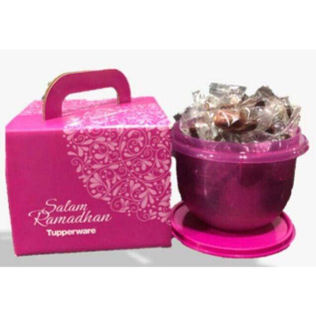 Tupperware Date-licious Kurma Gift Set