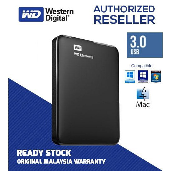 """New 250GB External Portable 2.5/"""" USB Hard Drive HDD With Warranty Blue"""