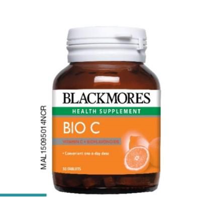 BLACKMORES BLACKMORES Bio C 1000mg 30s