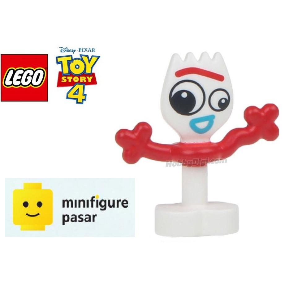10768 toy024 LEGO® Gabby Gabby Toy Story Minifigs