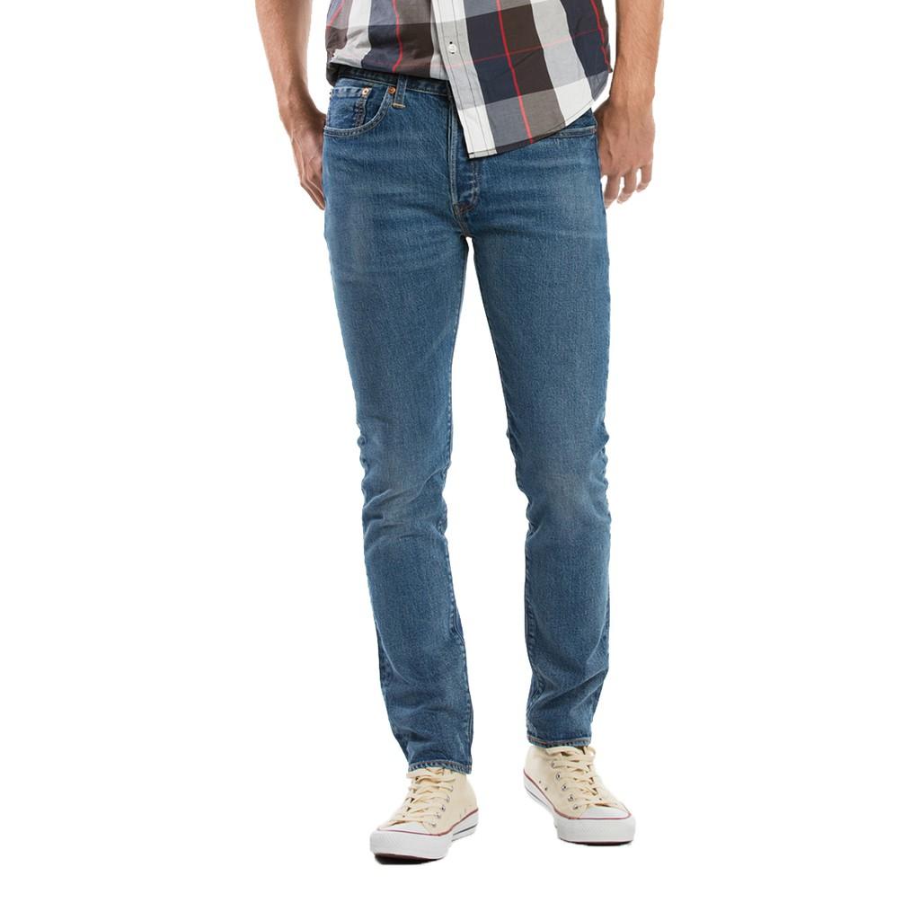 501 Skinny Jeans Men