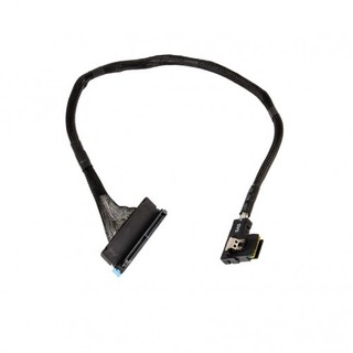 Dell PowerEdge R710 Mini-SAS B to PERC 6i Controller Cable