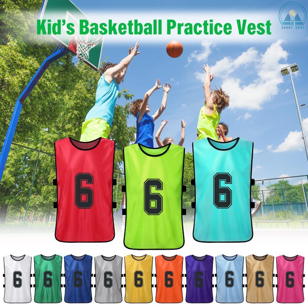 Adidas Little Boys Basketball Pinnie