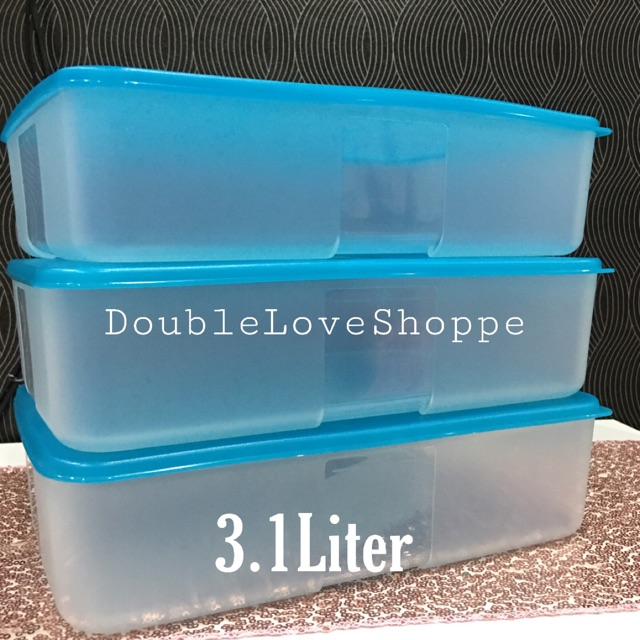 Tupperware Freezermate 3.1Liter