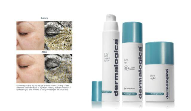 Dermalogica C 12 Pure Bright Serum 50ml | Shopee Malaysia