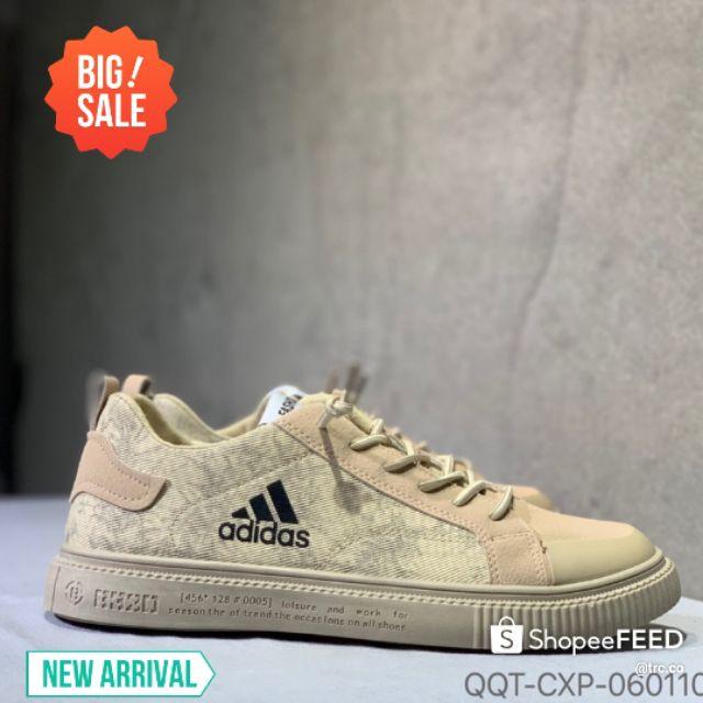 adidas casual shoes men