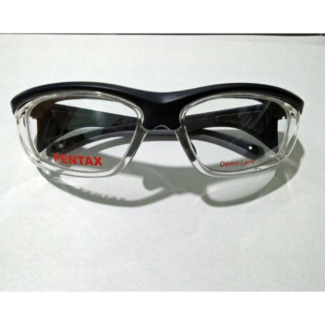 0f6c8c656e READYSTOCK Prescription Safety Glass - Pentax ZT-200