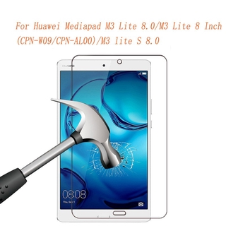 Hardness Tempered Glass For Huawei MediaPad M3 Lite 8 0