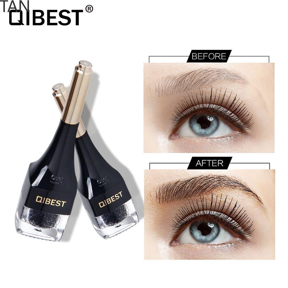 3517af2e056 ProductImage. ProductImage. ♧ QIBEST Eyebrow Extension Fiber Increase Cream  Fiber Eyebrow Mascara TAN