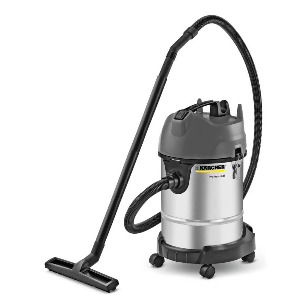 Karcher Wet & Dry vacuum Cleaner (NT30/1 Me Classic)