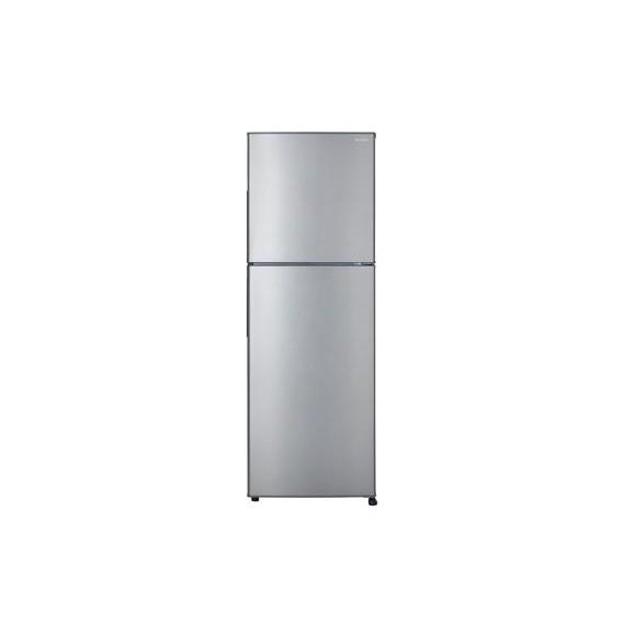 Sharp Refrigerator 2-Door 280L (SJ285MSS)