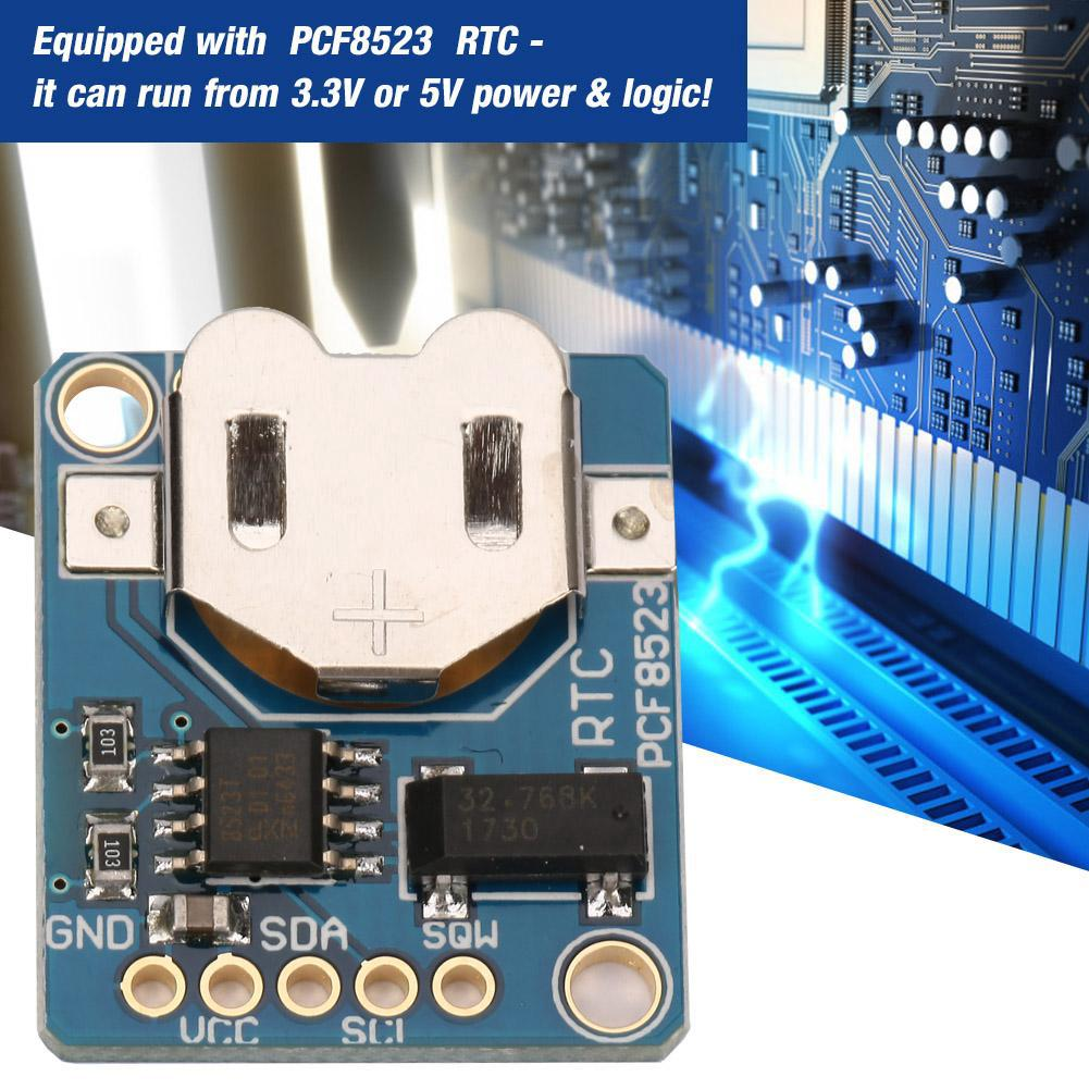 High Frequency 25MHZ 8KHz Si5351 Breakout Board I2C Clock to