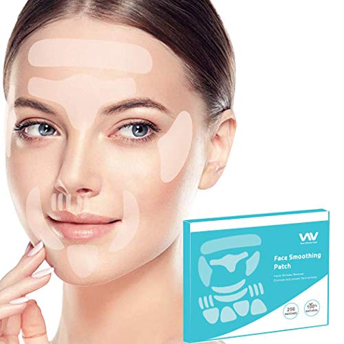 Face Wrinkle Remover Strips Reusable Anti Wrinkle Face Pads Face Tape Smoothing Wrinkle Patches For Forehead Wrinkles Shopee Malaysia
