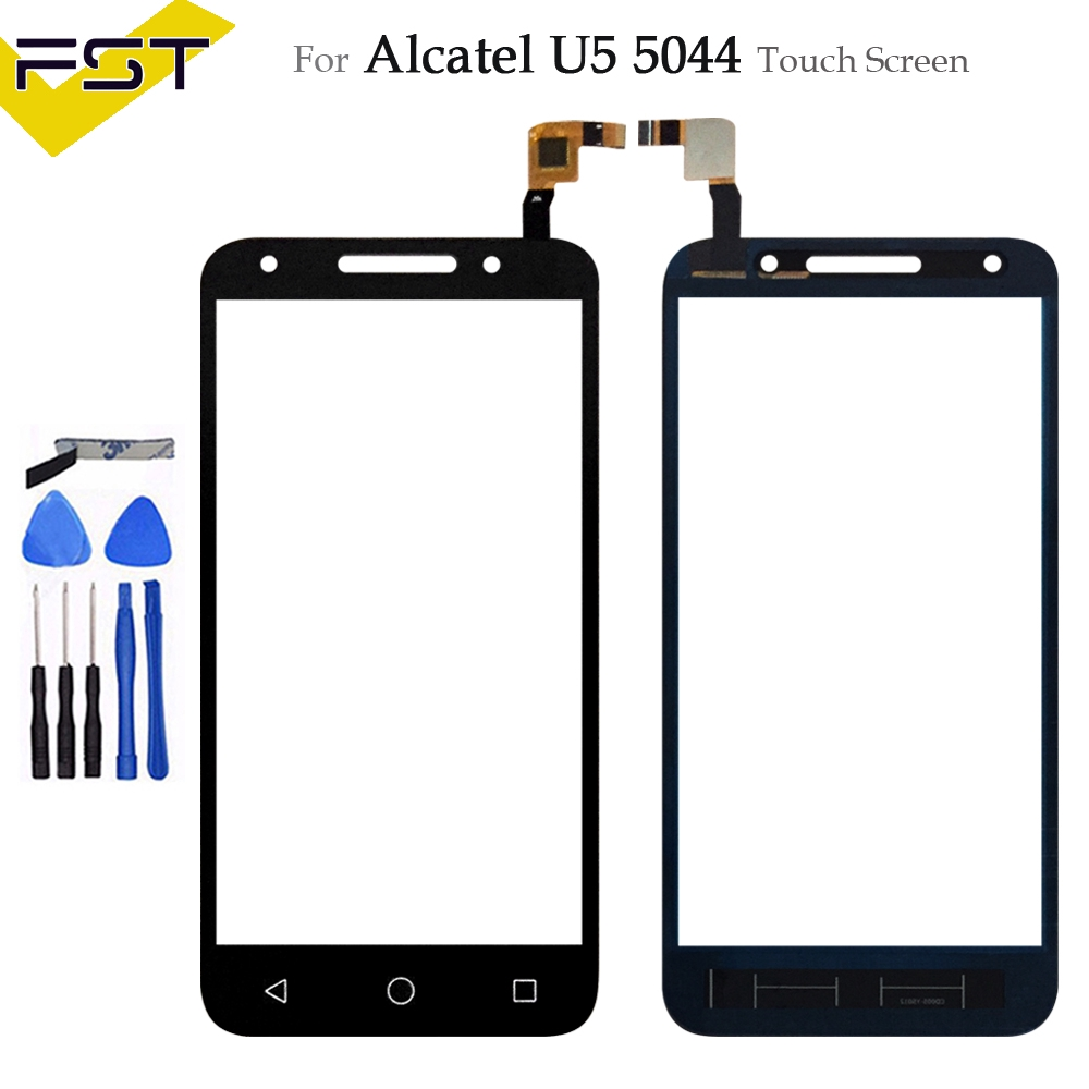 5 0''For Alcatel One Touch U5 5044 5044D 5044I 5044T 5044Y