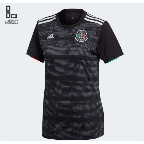 Mexico Women Home Season 2019/20 CLIMALITE Fans Jersey