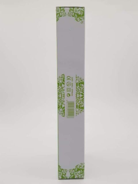 VG 8270L Titanium Hair Straightener Flat Iron