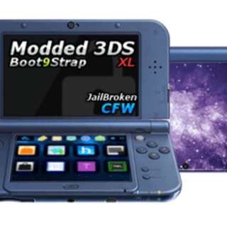 Mod 3ds Up to 11 7 0-40