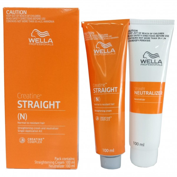 Matrix Opti Straight Rebonding Hair Crème (For resistant hair) 500ml set | Shopee Malaysia