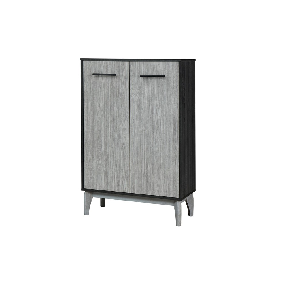 Prkika Storage Cabinet / Shoes Cabinet /Rak Kasut