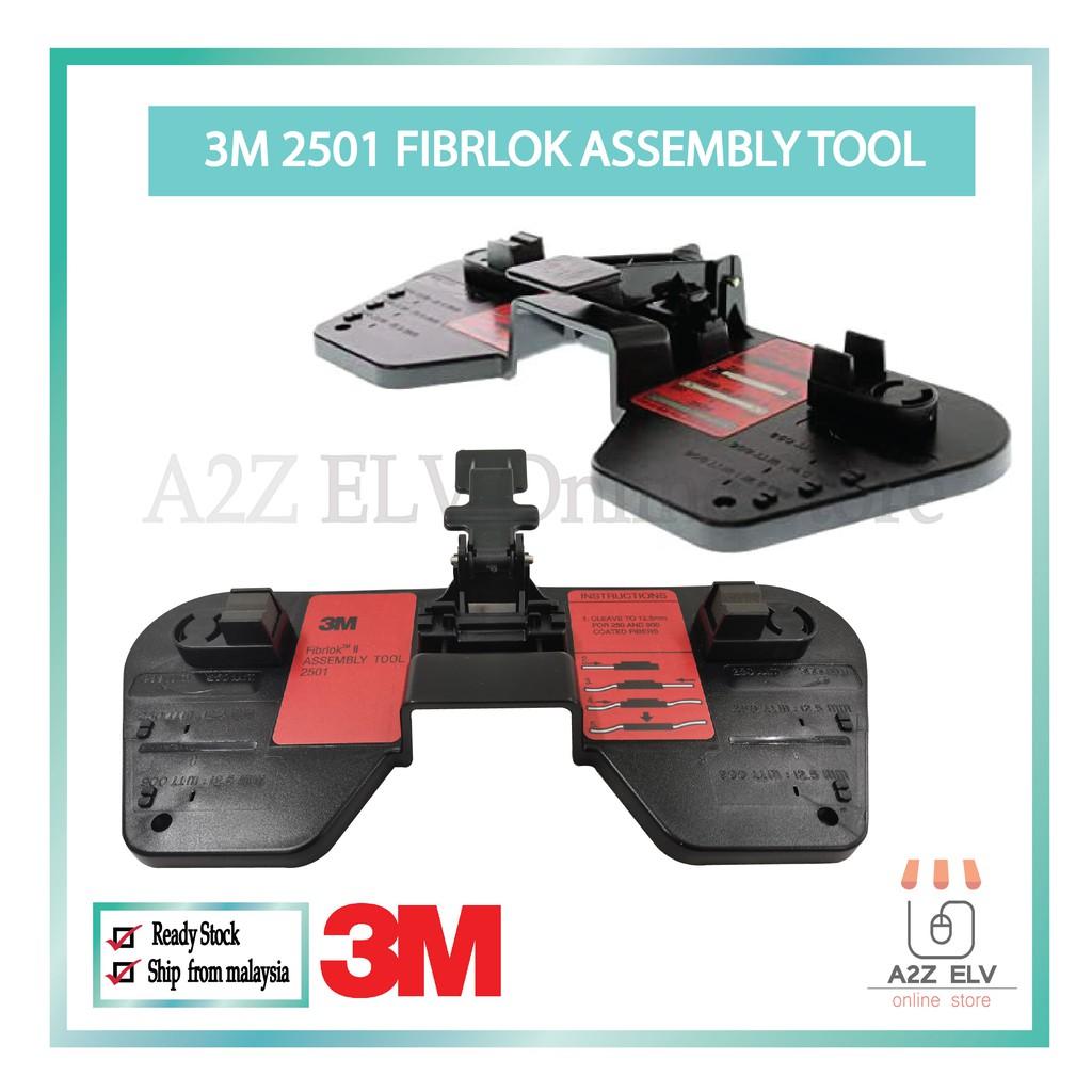 3M 2501 Fibrlok Assembly Tool 100% Original