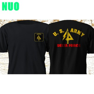 2019 Delta Force Special US Army Navy Seals Men T-Shirt S