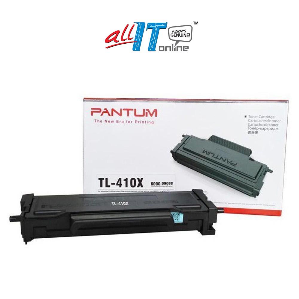 Pantum TL-410X 6k Toner (Black)