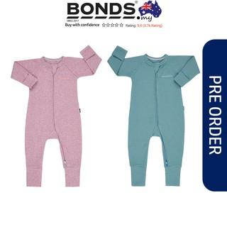 Bonds Zip Wondersuit Freestyle Blooms