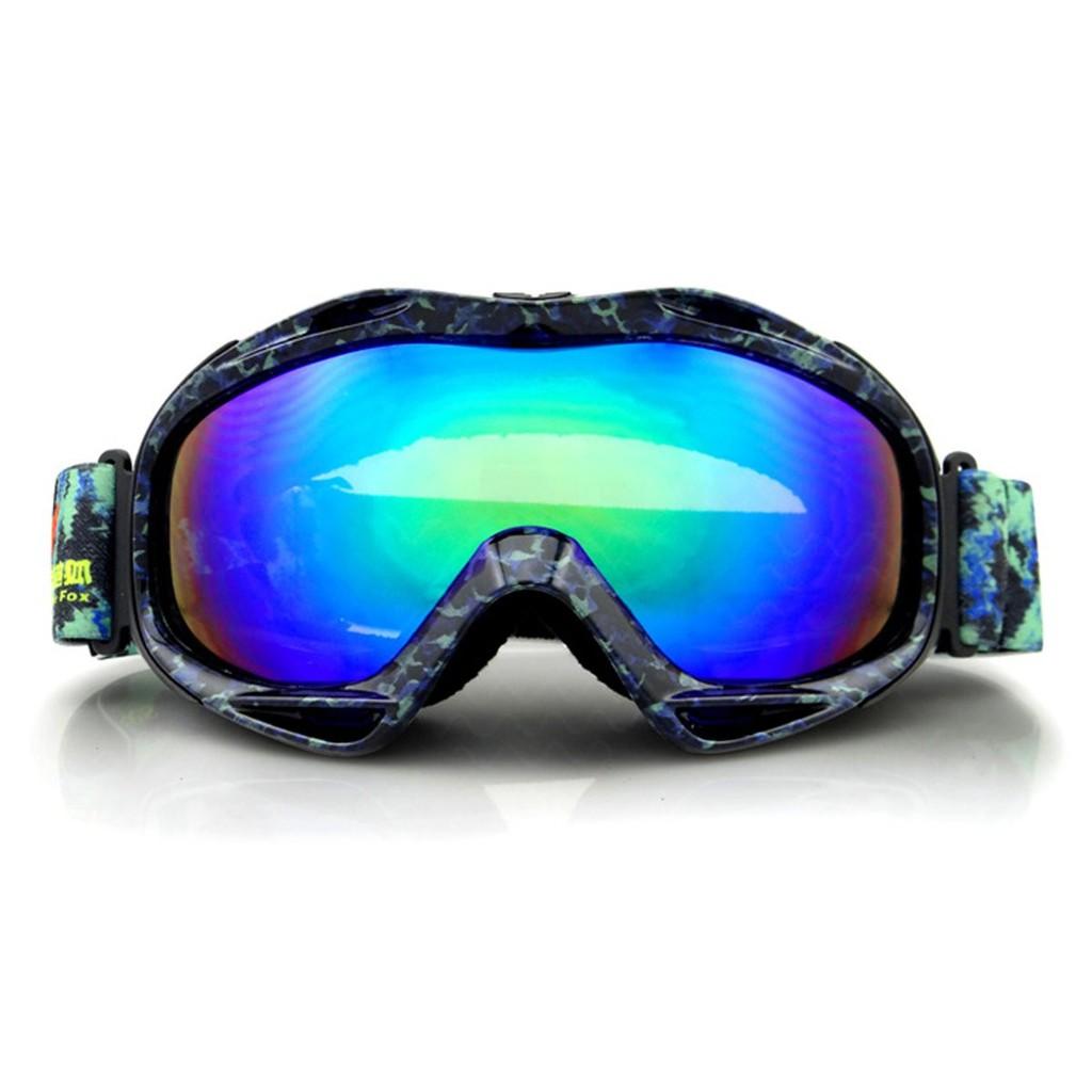 5b0bb195dc6f Enkeeo Ski Goggle