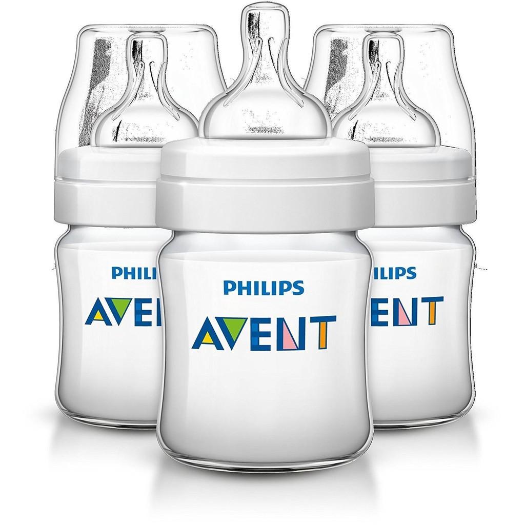 Philips AVENT Classic+ Bottle Pack (125ml)