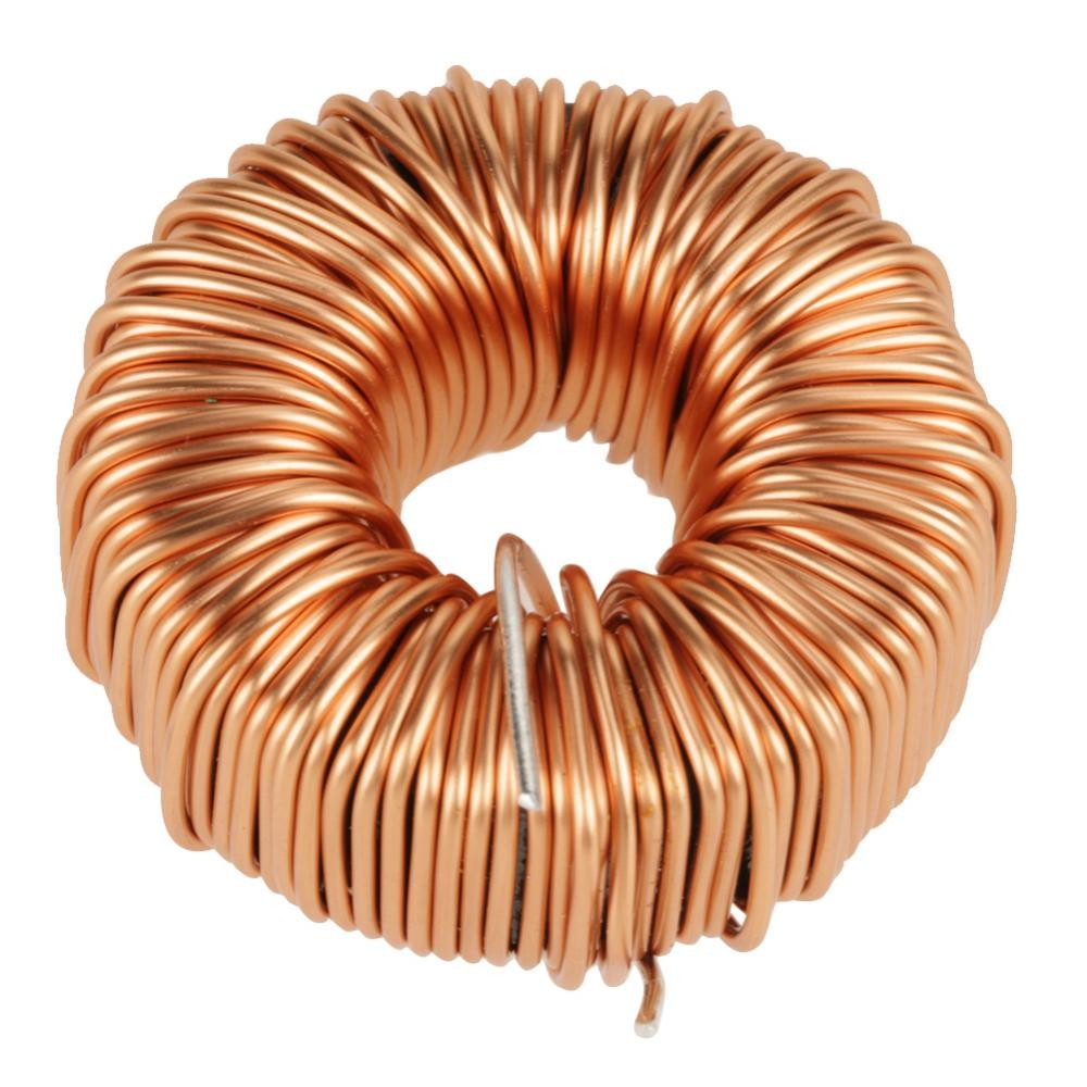 Transformer Choking Coil Parts Toroid Ferrite Core As225 125a Black Inductor For Tv And Camera Buy Power Coilinductor Shopee Malaysia