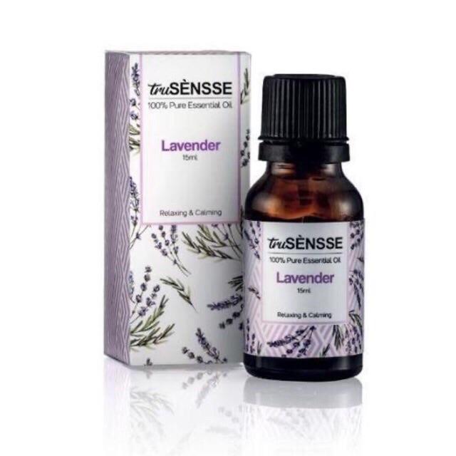 Tupperware Trusensse 100%pure essential oil Lavender