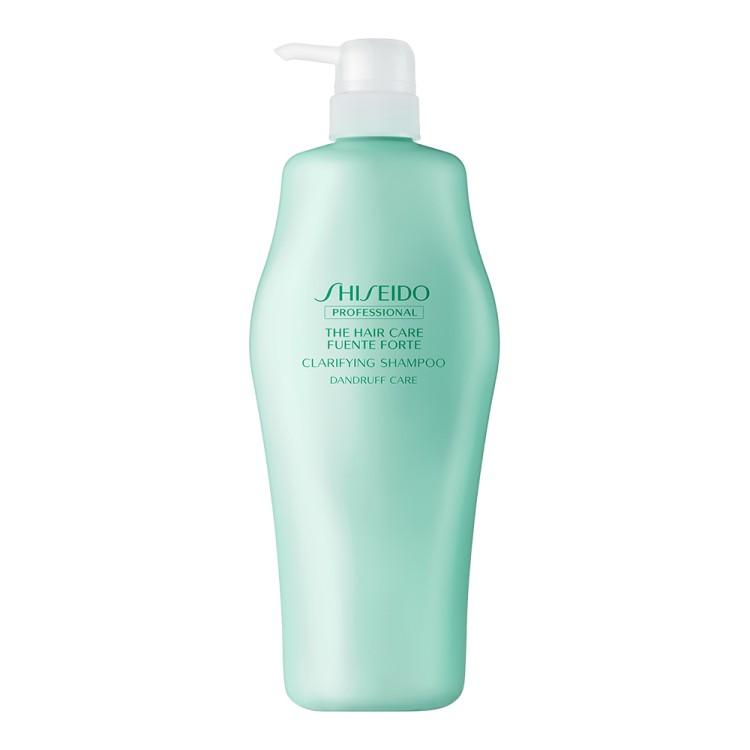 Shiseido THC Fuente Forte Clarifying Shampoo 1000ml