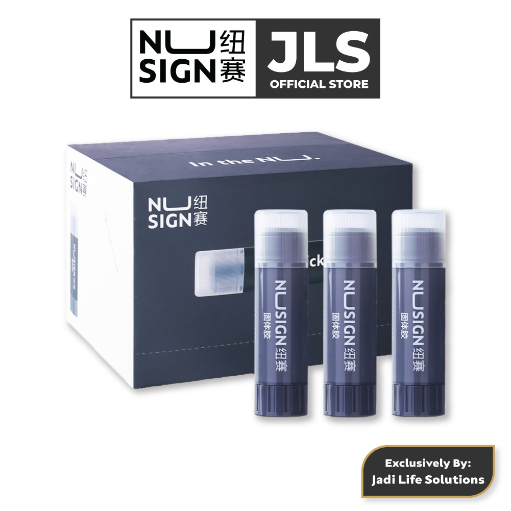 Jadi Nusign Magic Glue Stick - 1 Pcs