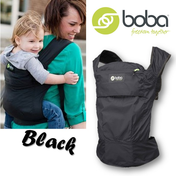 Boba Air Baby Carrier Ready Stok