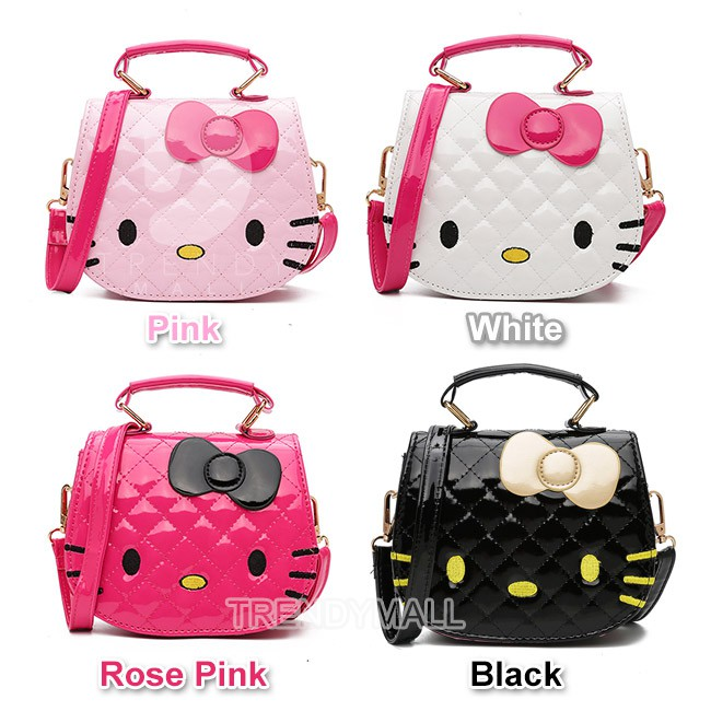 faf821c90c22 Hello Kitty Kid Sling Bag