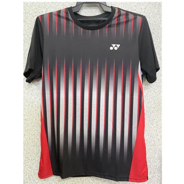 Yonex Badminton Jersey 100% Original 3D Logo