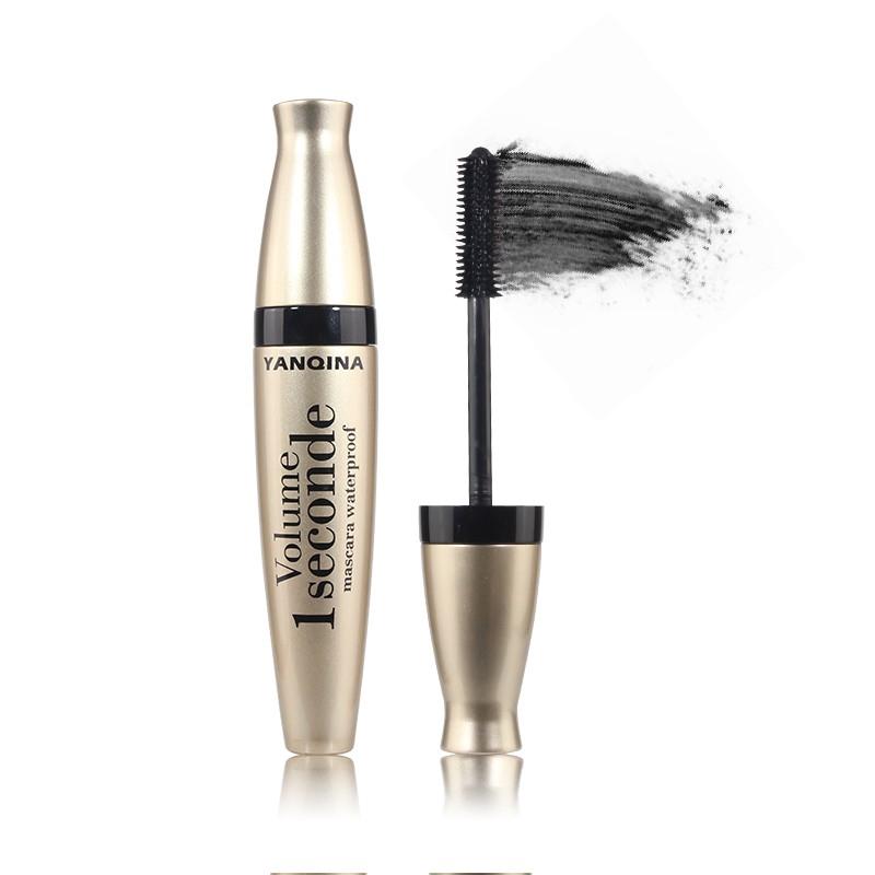 63151c62adc Curling Mascara Thick Lengthening Fiber Mascara Liquid Long Black ...