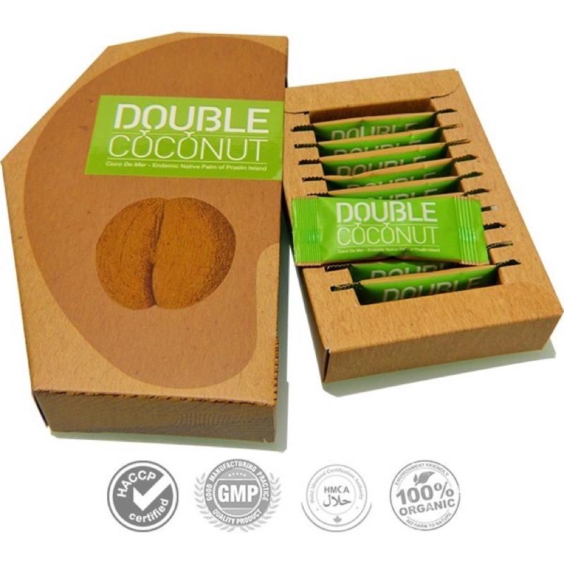 100% Original Double_Coconuts For mens Original BEST !