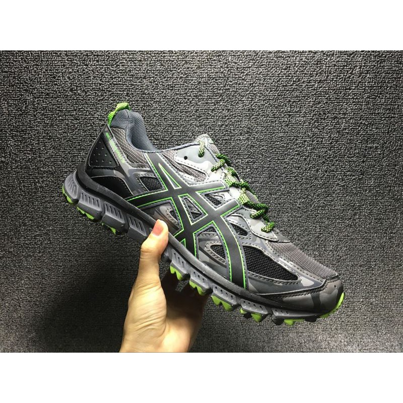 size 40 771bc b13e4 Asics GEL-SCRAM DynaFlyte 3 T6K2N men sports running shoes