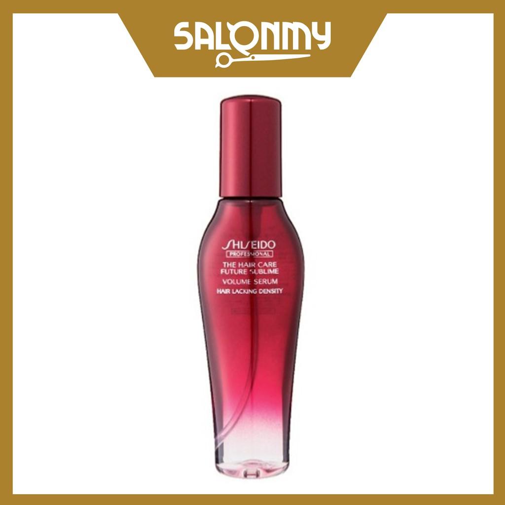 Shiseido THC Future Sublime Volume Serum 125ml (MFD 2017/5)